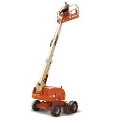 Industrial Lift Rental