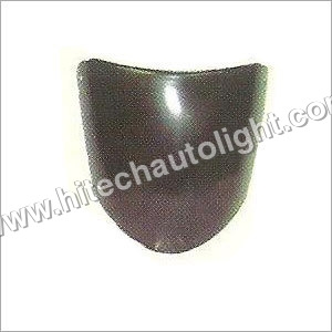 Platina Visor Glass