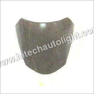 CT-100 Visor Glass