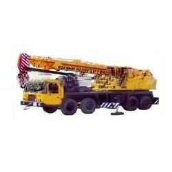 Mobile Crane Hiring