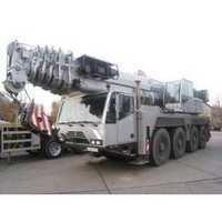 Heavy Duty Crane Rental