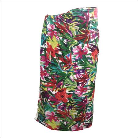 Kikoy Printed Sarong