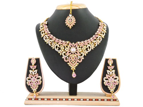 Jewellery Necklace Set