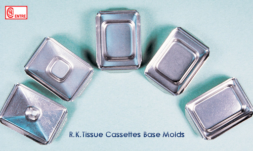 Cassettes & Base Molds