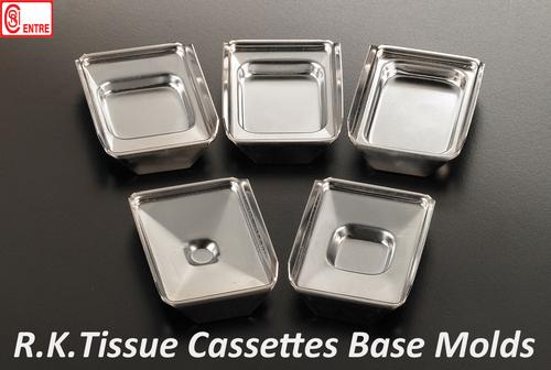 embedding cassettes molds