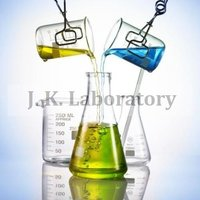 Chemical Analysis Testing Services