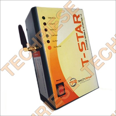 T Star 3 Phase Mobile Pump Starter