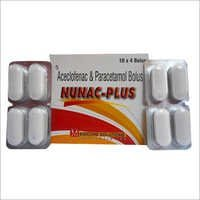Pain killer Bolus