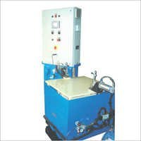 Vibration Test Simulator With Package Testing