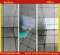 Tiles, Bowl, Porcelain Ceramic Mosaic Grout, Marble Cleaner