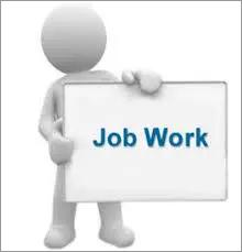 Job Work / Injection Molding Job Work