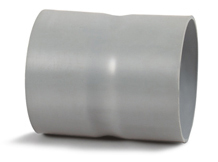 Moulded & Fabricated Coupler