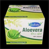 Fresh Aloevera Skin Gel