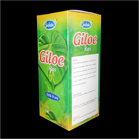 Fresh Giloe Ras