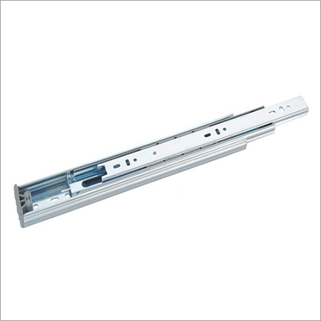 Triple Extension Telescopic Drawer Channel