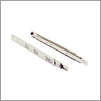 Full Extension Telescopic Drawer Channel