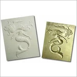 3D EMBOSSING BLOCKS
