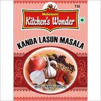 Kanda Lasoon Masala
