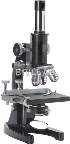 LABORATORY MICROSCOPE SUPPLIER
