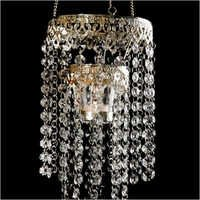 Chandelier Candle Holder