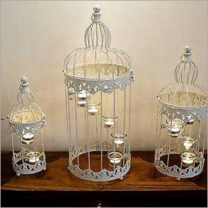 Candle Cage