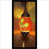 Mosaic Wall Lamps