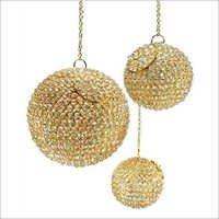 Diamond Hanging Lamp