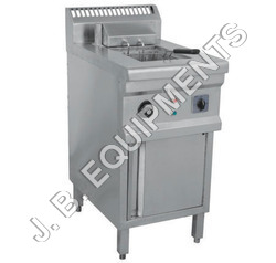 Deep Fat Fryer Standing