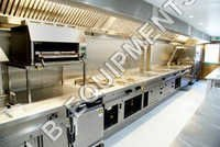 Commercial Kitchen Design Service