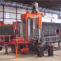 Non Stick Coating System
