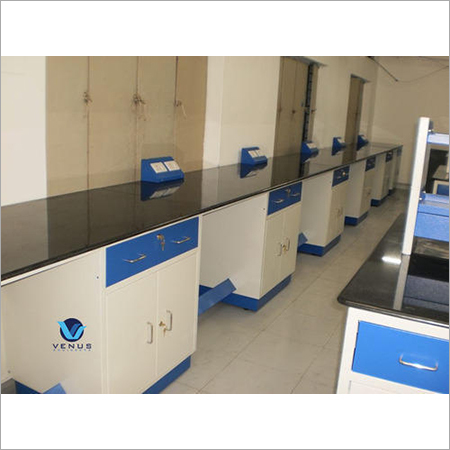 Laboratory Wall Table Manufacturer,Supplier and Exporter