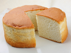 Eggless Cake Improver