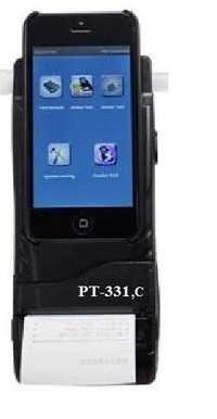 PT-331C Breath Analyzer Inbuilt Printer With Camera