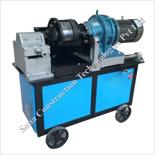 Thread Cutting Machine