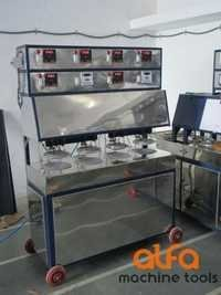 Kathiyawadi Khakhra Making Machine