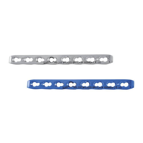 Small Locking Compression Plate 3.5 MM
