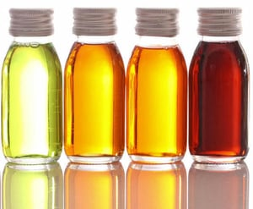 Aromatic Fragrances