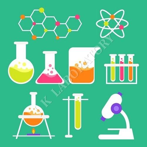 Chemical Liquid Testing Laboratory