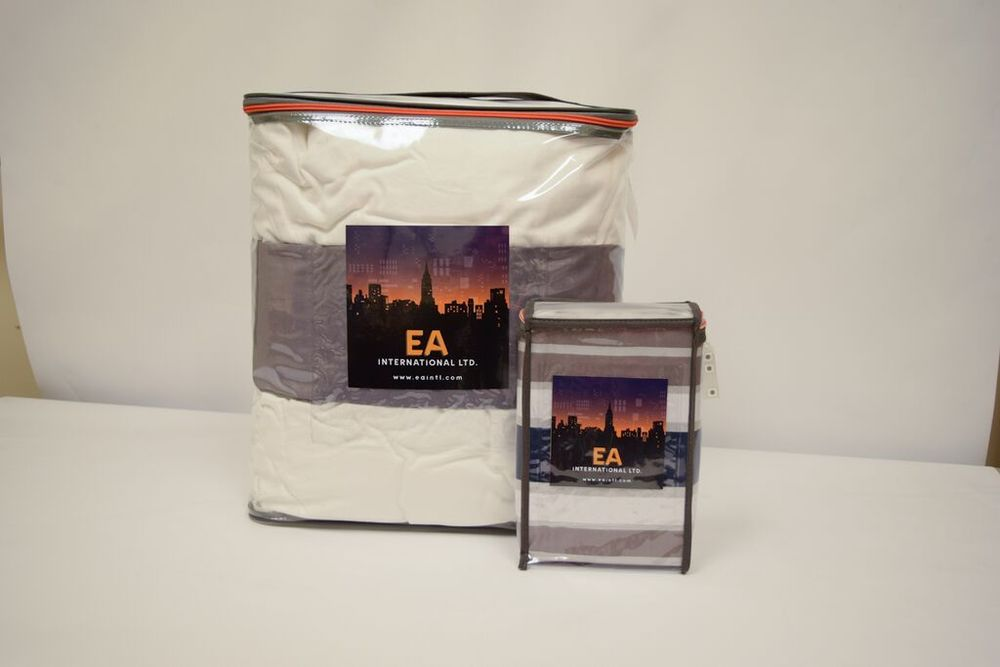 Textiles Packaging Bags