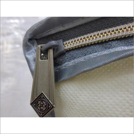 Fancy Zipper Bags