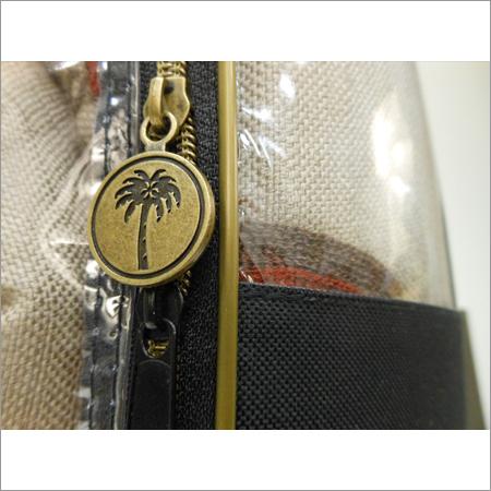 Transparent Zipper Bags