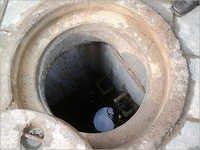 Concrete Repairing Services
