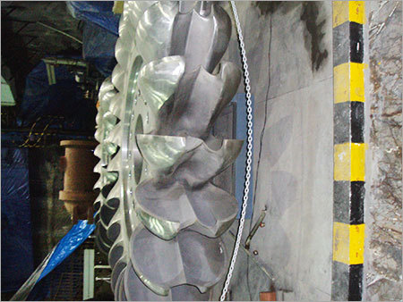Industrial Dam Repairing Services