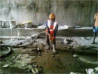 Structure Repairing Services