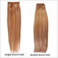 Single Drawn Hair