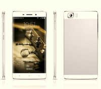 5.25 inch HD Screen MTK6732 Quad Core Android 4.4.2 4G Smartphone