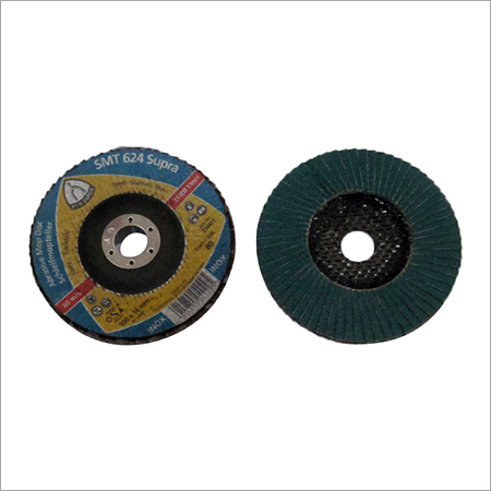 Flap Disc Zirconia