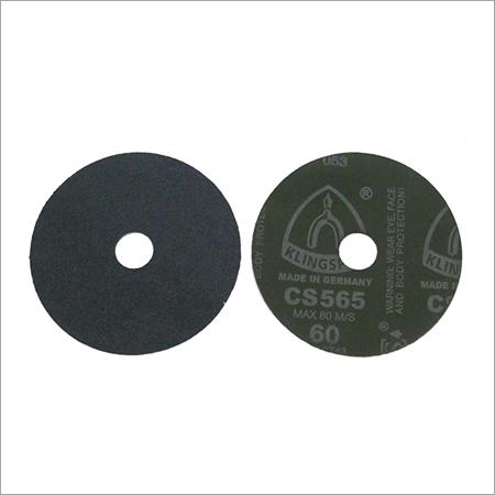 Fibre Disc Zirconia