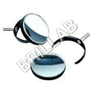 MICROSCOPE REFLECTOR MIRROR