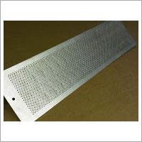 Sheet Perforation